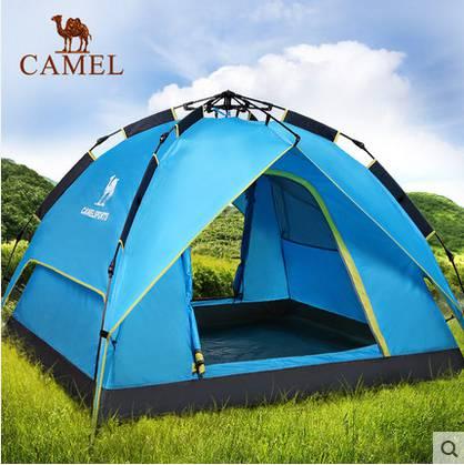 3-4人帐篷